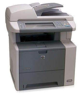 МФУ HP LaserJet M3035,  A4,  лазерный [cb414a]
