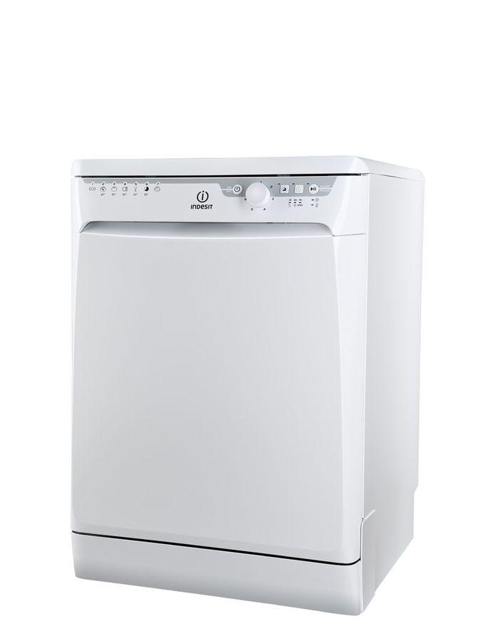 Посудомоечная машина INDESIT DFP 27B1 A EU,  полноразмерная, белая