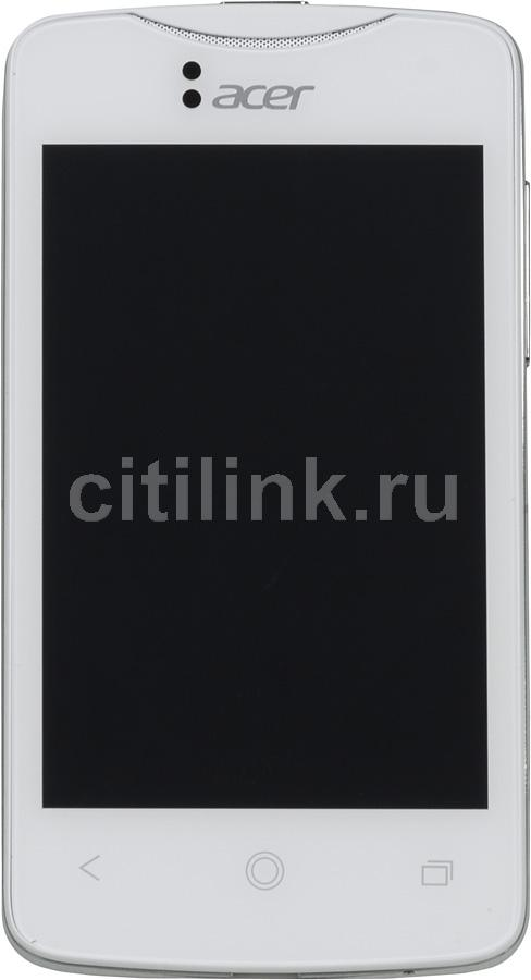 Смартфон ACER Liquid Z3 Duo Z130  белый