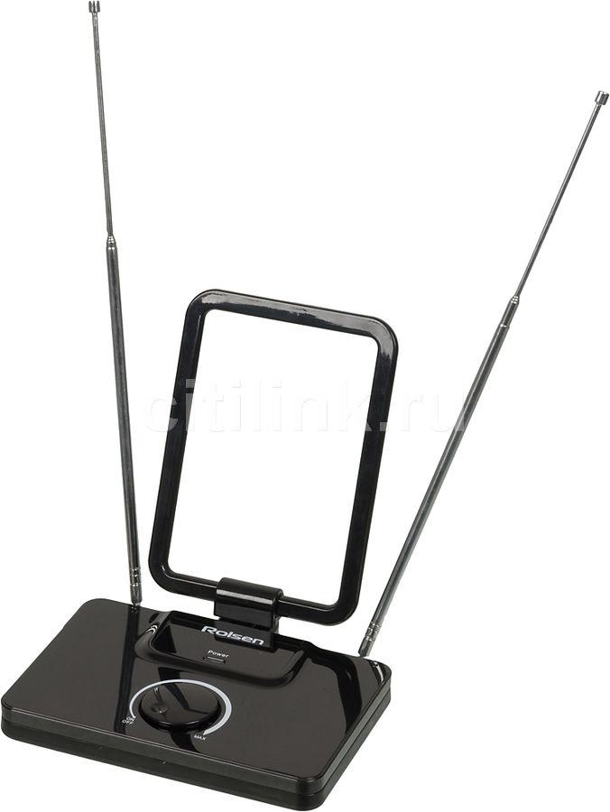 Телевизионная антенна ROLSEN RDA-110 [1-rldb-rda-110]