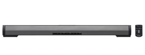 Звуковая панель PIONEER SBX-300,  черный
