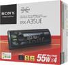 Автомагнитола SONY DSX-A35UE,  USB вид 7