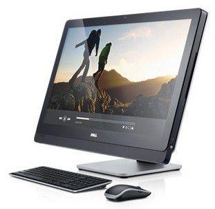 Моноблок DELL XPS One 2720, Intel Core i7 4790s, 8Гб, 2Тб, nVIDIA GeForce GT750M - 2048 Мб, DVD-RW, Windows 8.1 [2720-9243]
