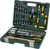 Набор инструментов KRAFTOOL 27976-H66,  66 предметов вид 1