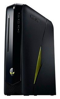 Компьютер  DELL Alienware X51,  Intel  Core i7  4770,  16Гб, 1Тб,  nVIDIA GeForce GTX 760Ti - 2048 Мб,  DVD-RW,  Windows 8 [r2-7581]