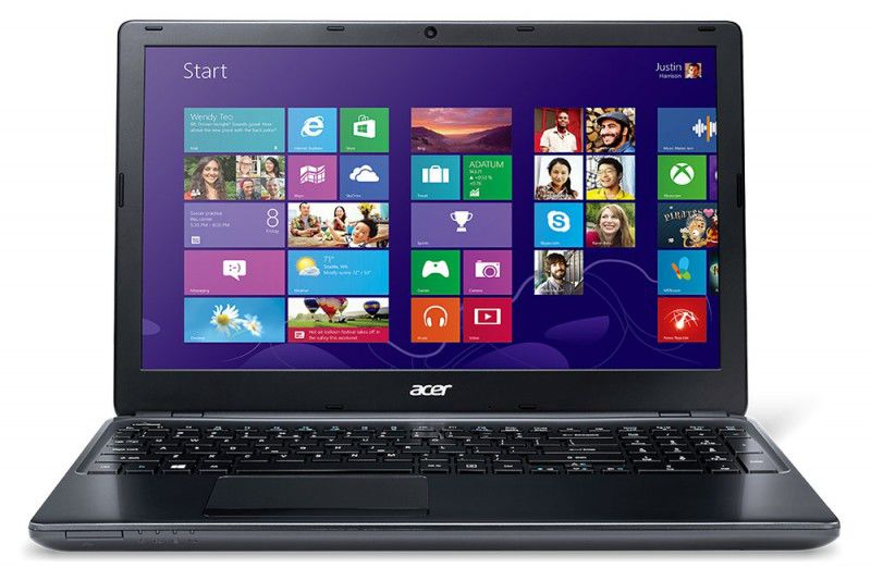 Ноутбук ACER Aspire E1-522-45008G1TMnkk, 15.6