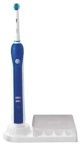 Электрическая зубная щетка BRAUN Oral-B Professional Care 3000 белый [81425193]