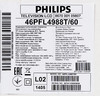"LED телевизор PHILIPS 46PFL4988T/60  ""R"", 46"", 3D,  FULL HD (1080p),  черный вид 15"