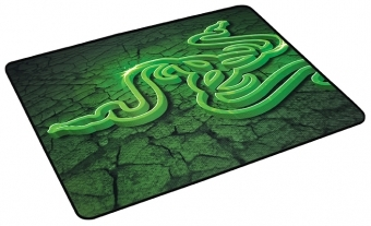 Коврик для мыши RAZER Goliathus 2013 Control Large зеленый/рисунок [rz02-01070700-r3m1]