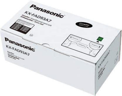 Фотобарабан(Imaging Drum) PANASONIC KX-FAD93A для KX-MB263RU/MB763RU/MB773RU [kx-fad93a7]Фотобарабаны<br><br>