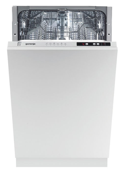 Посудомоечная машина GORENJE GV52250