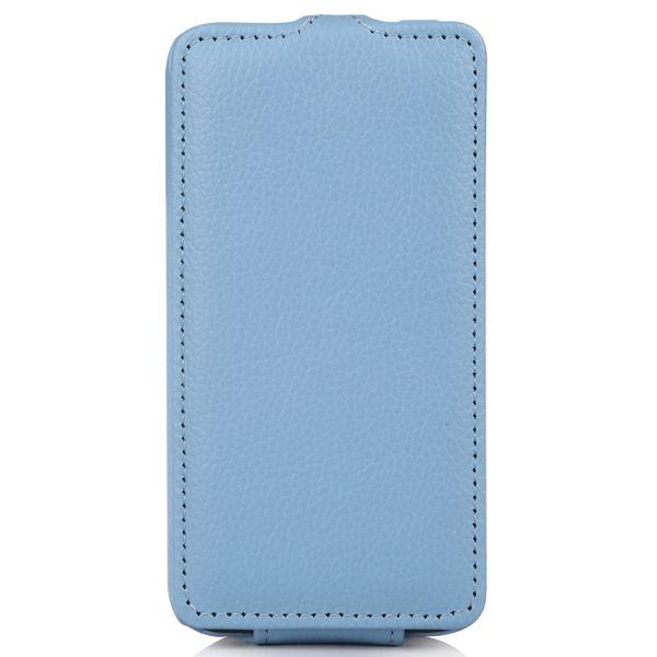 Чехол (флип-кейс) ARMOR-X flip full, для HTC Desire 300, синий