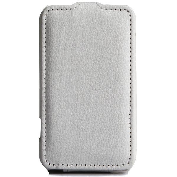 Чехол (флип-кейс) ARMOR-X flip full, для HTC Desire 200, белый
