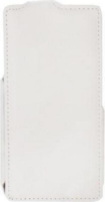 Чехол (флип-кейс) ARMOR-X flip full, для Huawei Ascend G610, белый