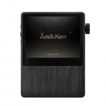 MP3 плеер IRIVER Astell&Kern AK100 MK II flash 32Гб черный