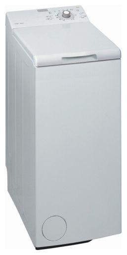 Стиральная машина IGNIS LTE 1055, вертикальная загрузка,  белый