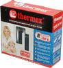 Водонагреватель THERMEX Stream 500 combi crome,  проточный,  5кВт,  кран и душ [500 stream] вид 10