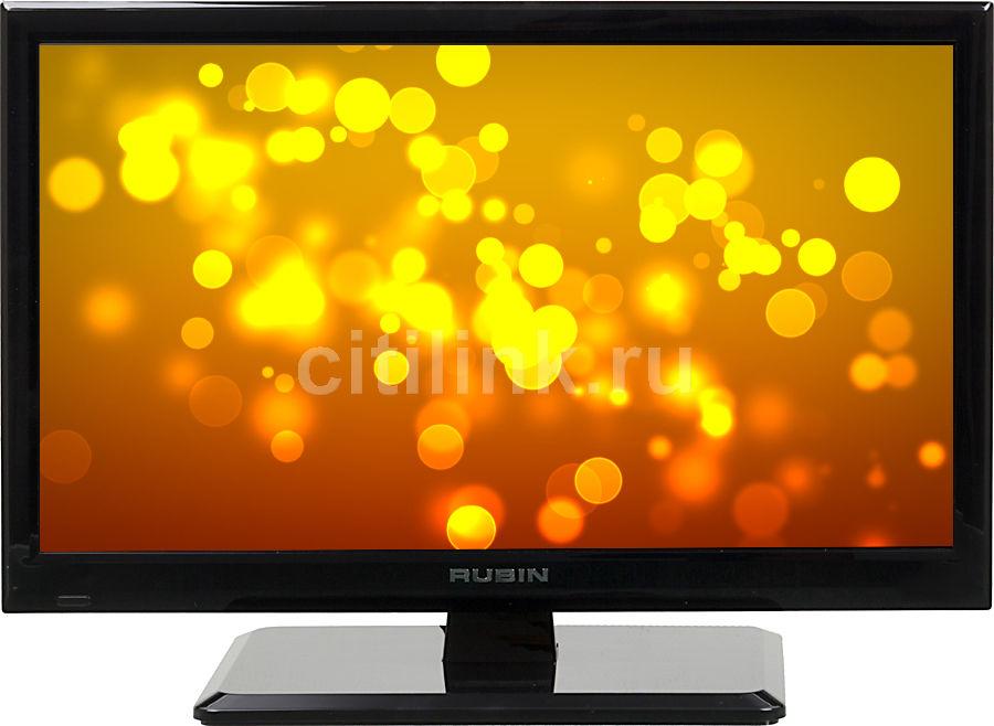 LED телевизор RUBIN RB-19SE1