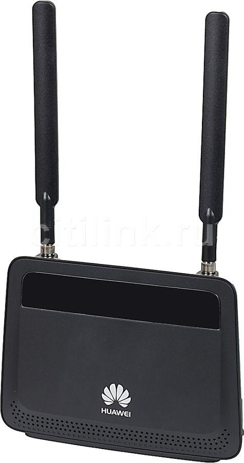 Беспроводной маршрутизатор HUAWEI B880-75,  черный [51066206]