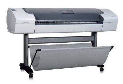Плоттер HP DesignJet T610 44