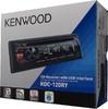 Автомагнитола KENWOOD KDC-120RY,  USB вид 6