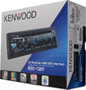 Автомагнитола KENWOOD KDC-130Y,  USB вид 7
