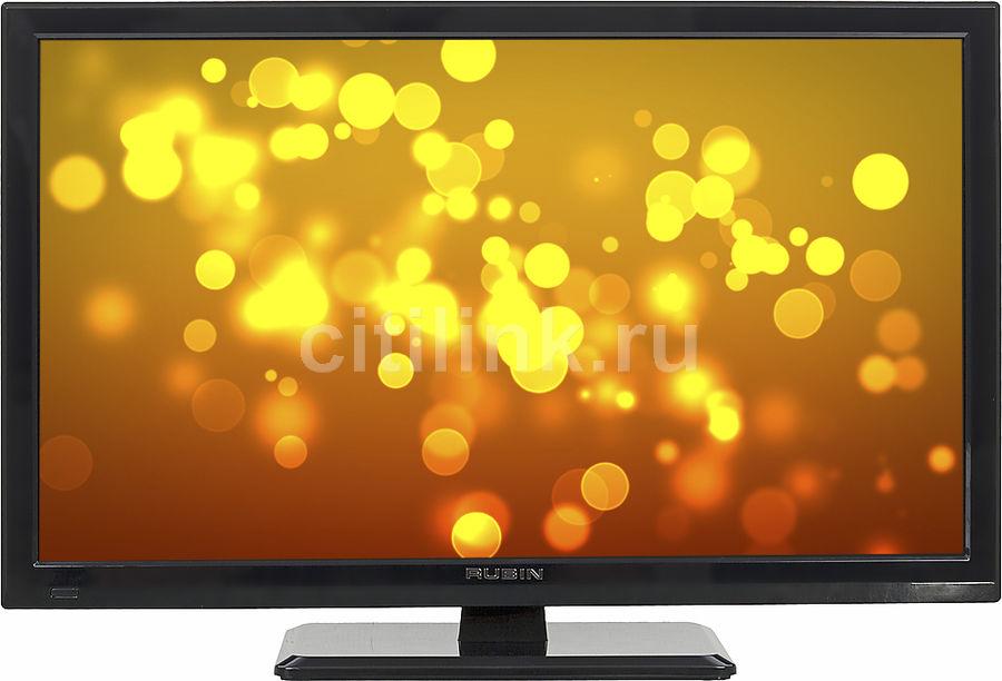 LED телевизор RUBIN RB-24SE1F