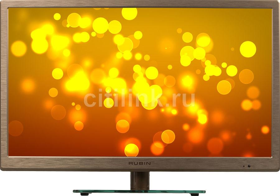 LED телевизор RUBIN RB-24SE5BR