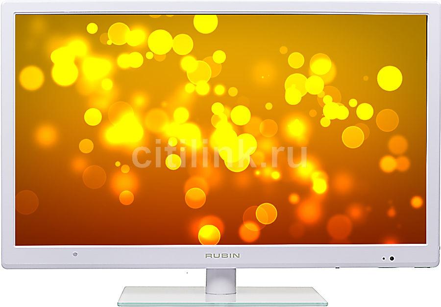 LED телевизор RUBIN RB-24SE5WH
