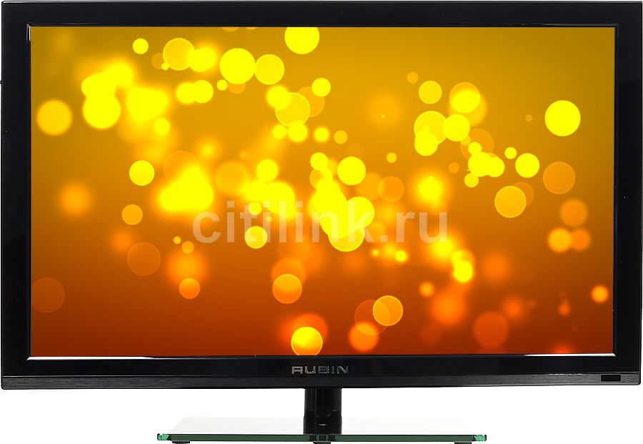 LED телевизор RUBIN RB-28D8
