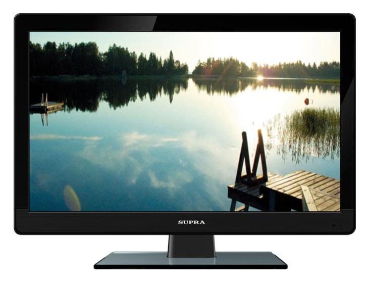 LED телевизор SUPRA STV-LC22T410WL