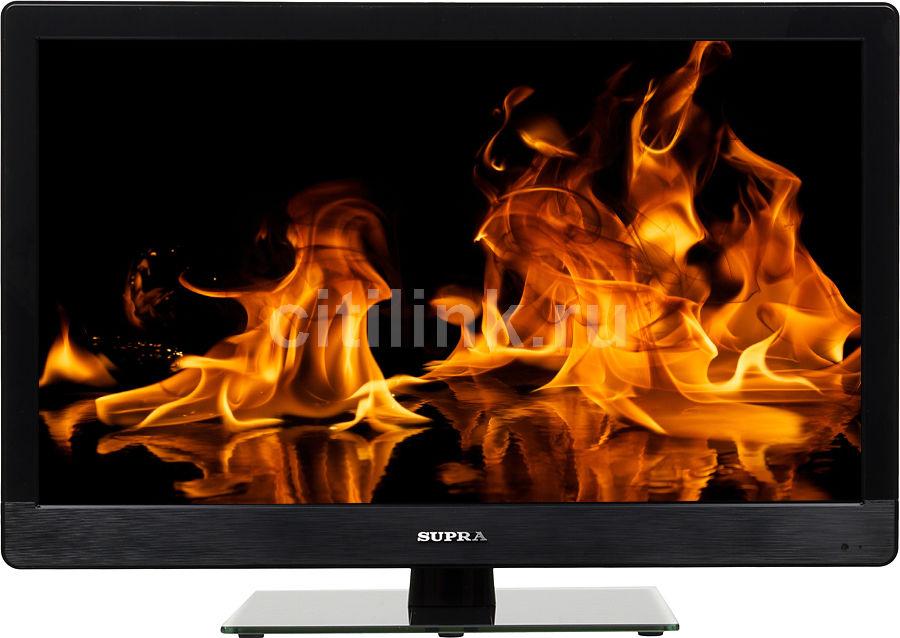 LED телевизор SUPRA STV-LC24T410FL