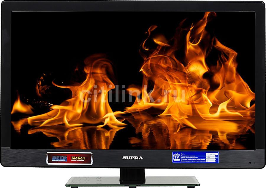 LED телевизор SUPRA STV-LC24T410WL