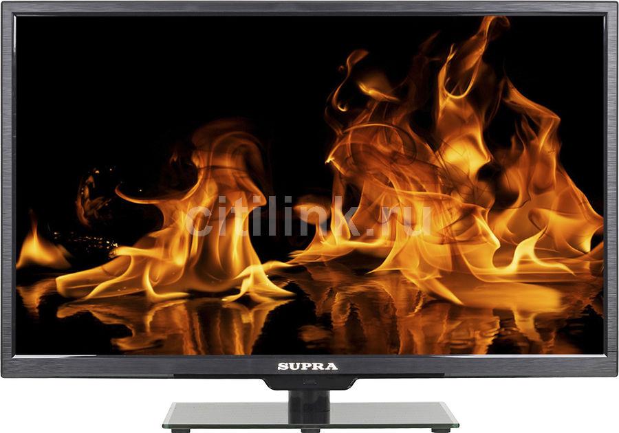 LED телевизор SUPRA STV-LC28500WL