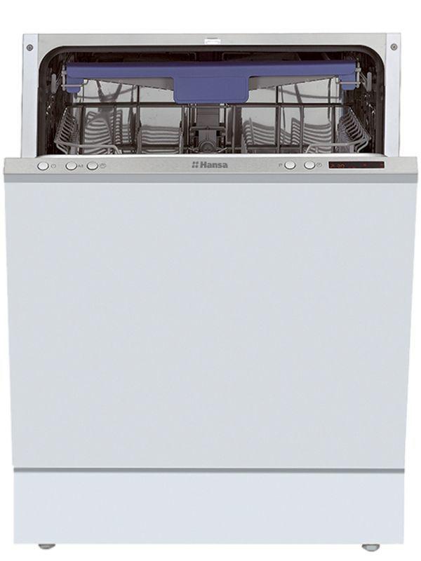 Посудомоечная машина полноразмерная HANSA ZIM 628 EH