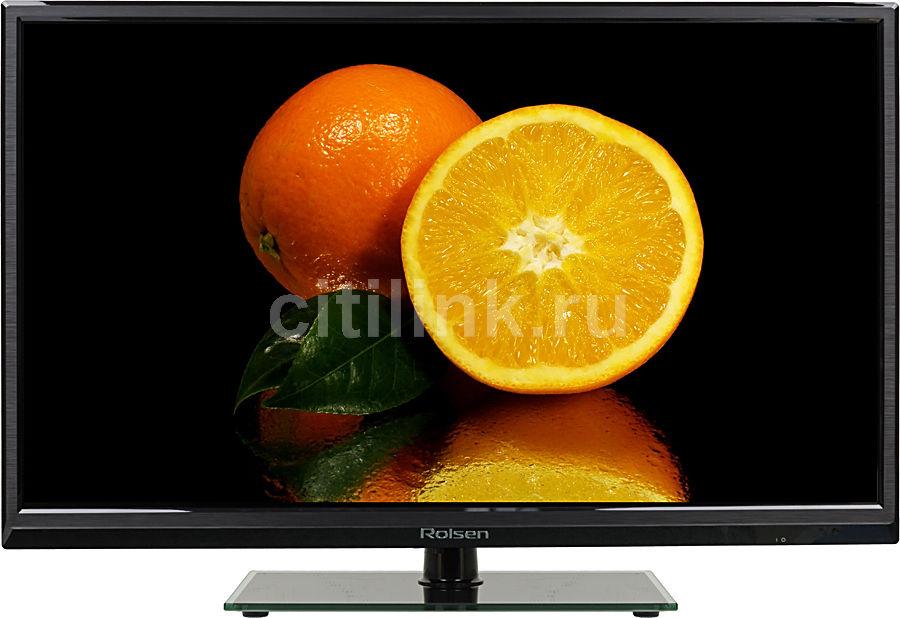 LED телевизор ROLSEN RL-29E1305
