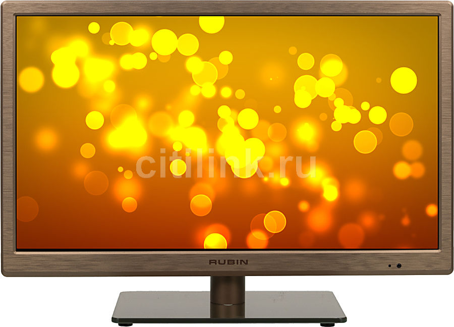 LED телевизор RUBIN RB-22SE5FBR