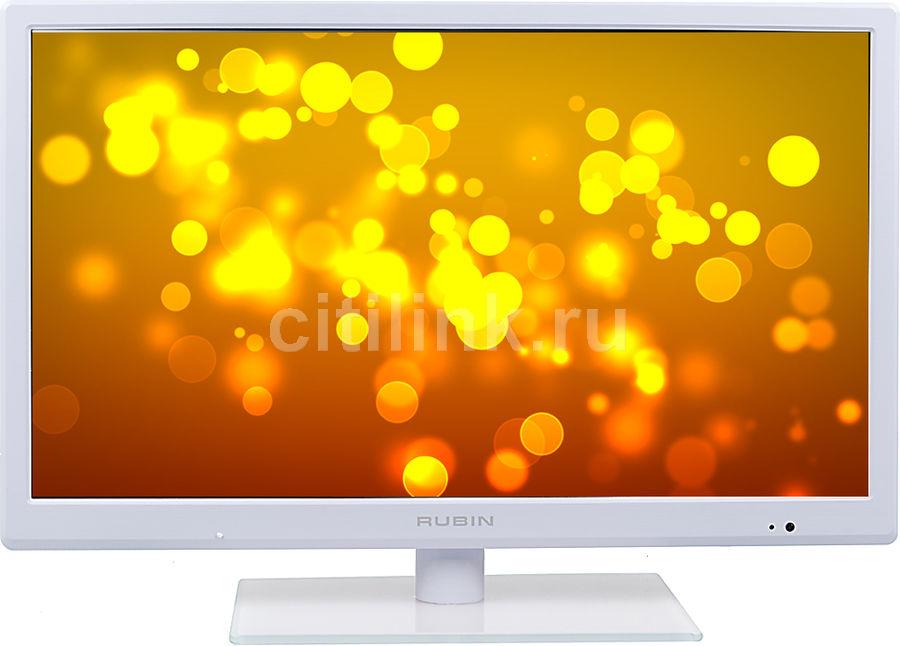 LED телевизор RUBIN RB-22SE5FWH