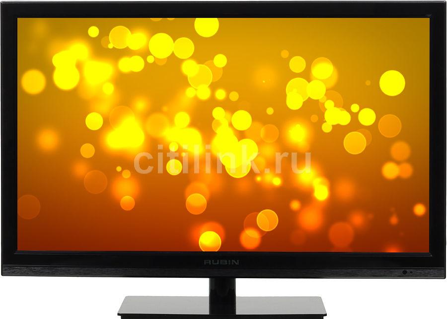 LED телевизор RUBIN RB-24S5