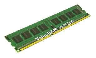 Модуль памяти KINGSTON VALUERAM KVR16LN11/4 DDR3L -  4Гб 1600, DIMM,  Ret