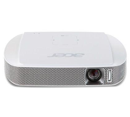 Проектор ACER C205 белый [mr.jh911.001]