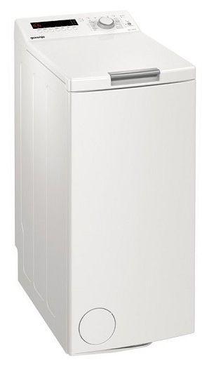 Стиральная машина GORENJE WT62123, вертикальная загрузка,  белый