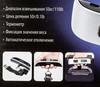 Весы багажные ROLSEN HS-1001,  серебристый вид 8