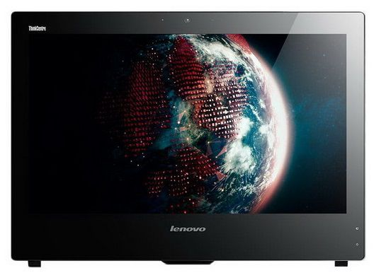 Моноблок LENOVO ThinkCentre M73z, Intel Core i3 4130, 4Гб, 500Гб, Windows 7 Professional [10bba063ru]