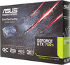 Видеокарта ASUS GeForce GTX 750Ti,  GTX750TI-OC-2GD5,  2Гб, GDDR5, OC,  Ret вид 7
