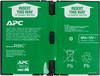 Батарея для ИБП APC APCRBC124  12В,  9Ач вид 3
