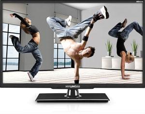 LED телевизор HYUNDAI H-LED32V22