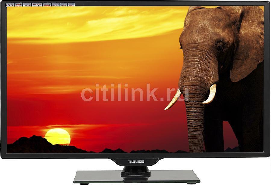 LED телевизор TELEFUNKEN TF-LED24S6