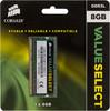 Модуль памяти CORSAIR CMSO8GX3M1C1600C11 DDR3L -  8Гб 1600, SO-DIMM,  Ret вид 1