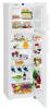 Холодильник LIEBHERR CTN 3663,  двухкамерный, белый вид 2